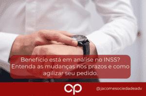 benefício INSS